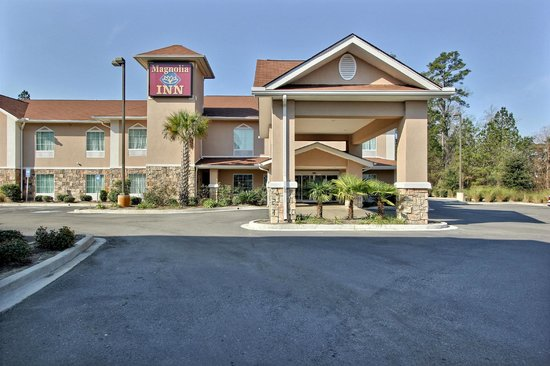 ‪Magnolia Inn & Suites Pooler‬