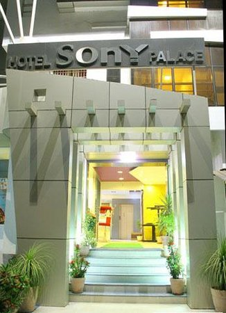 Hotel Sony Palace