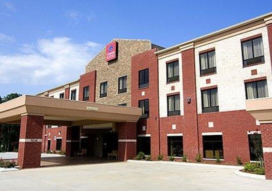 Portland (TN) United States  city images : Comfort Suites Portland, TN Hotel Reviews TripAdvisor