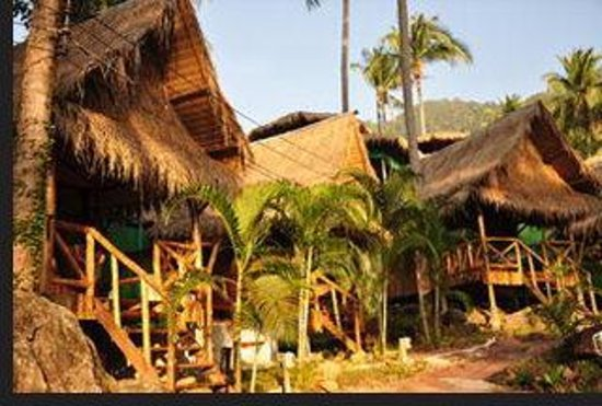 Magic Garden Resort