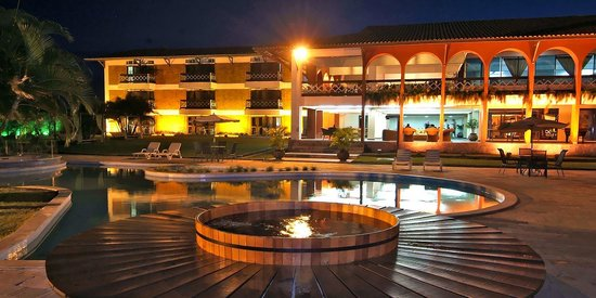 Hotel Village Campina Grande