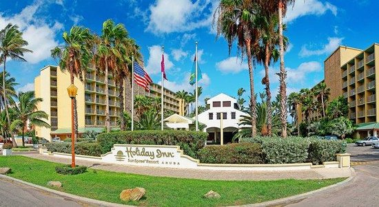 Eden Gold International Club Holiday Inn