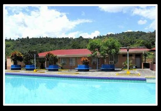Hotel Pacuare