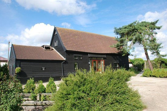 Brook Farm Bed & Breakfast
