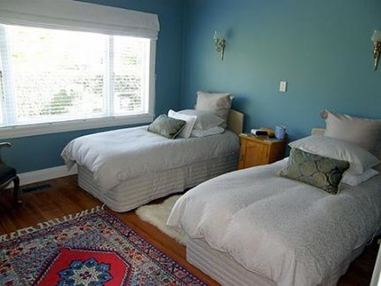 Albans Bed and Breakfast