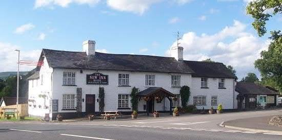 New Inn