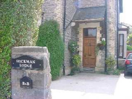 Hickman Lodge