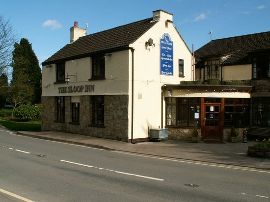 ‪The Sloop Inn‬