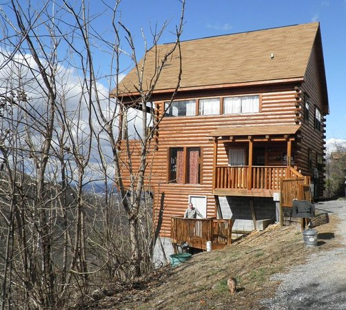 301 moved permanently for Timber tops cabins gatlinburg