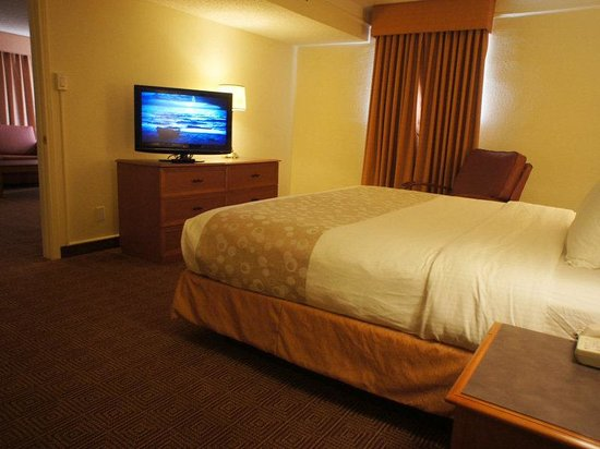 La Quinta Inn Denver Cherry Creek: Suite