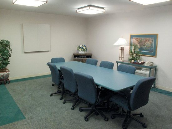 La Quinta Inn Oshkosh: Meeting Facility