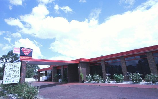 Photo of Statesman Motor Inn Ararat