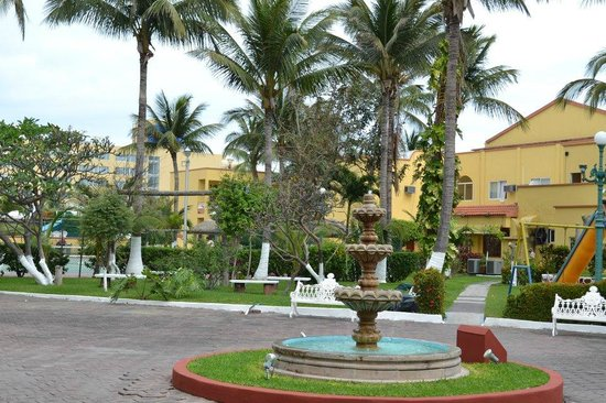 Photo of Hotel Villa Del Mar Veracruz