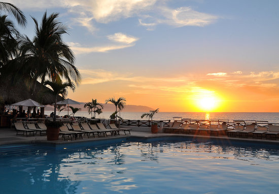 Costa Sur Resort & Spa: Costa Sur Sunsets