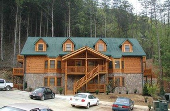 Photo of Westgate Smoky Mountain Resort Gatlinburg