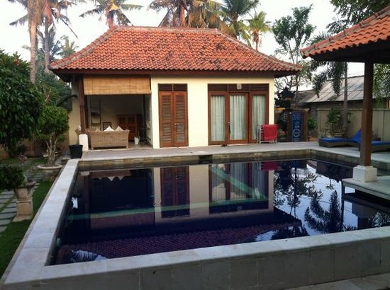 Garden Pool Room Pool With Garden Rooms at