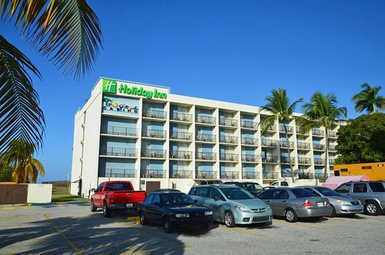 Holiday inn ponce casino accepting casino echecks flash instant online