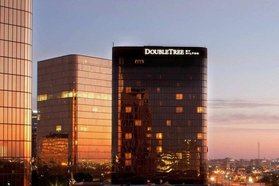 Photo of DoubleTree by Hilton Hotel Dallas - Campbell Centre