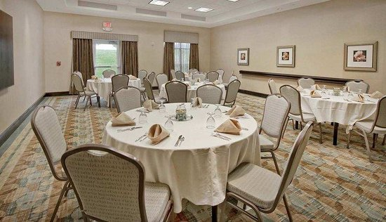 Hilton Garden Inn Durham Southpoint: Small Meeting Room