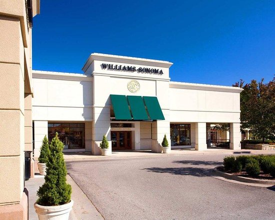Hilton Garden Inn Wichita: Williams-Sonoma