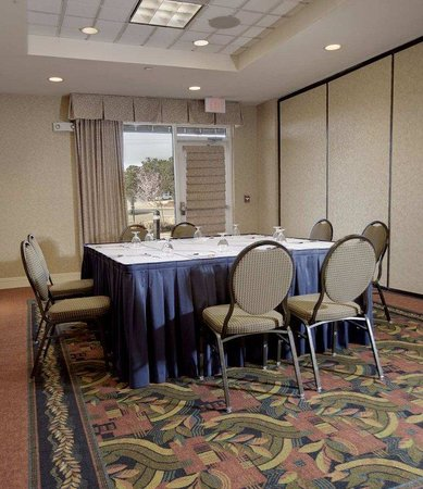 Hilton Garden Inn Jackson/Madison: Madison 2 Meeting Room