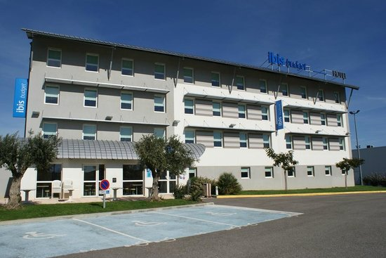 Ibis Budget Carcassonne Aeroport