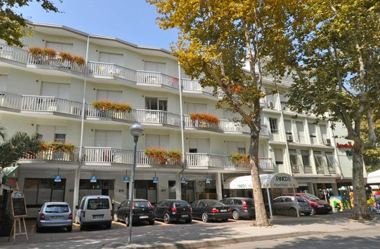 Pineda Aparthotel