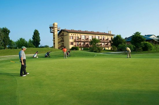 Photo of Golf Inn Lignano Sabbiadoro