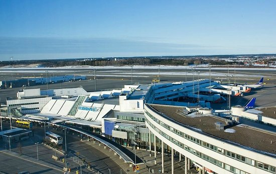 301 moved permanently for Hotels near arlanda airport