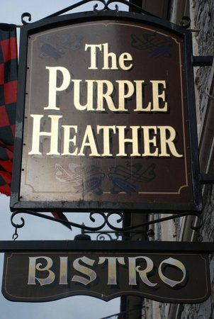 The Purple Heather Restaurant