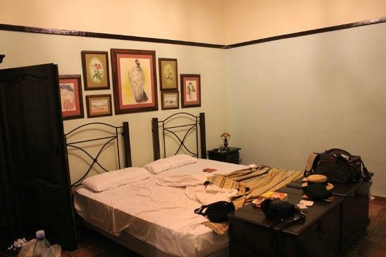 Photo of Hostal Beltran de Santa Cruz Havana