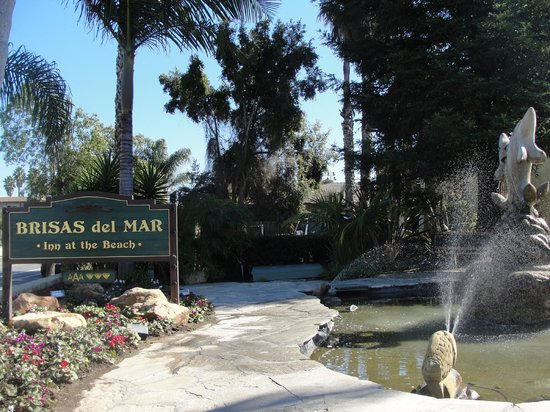 Brisas Del Mar, Inn At The Beach: A must stay in Santa Barbara!
