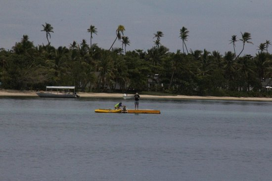 Plantation Island Resort: CAYAC