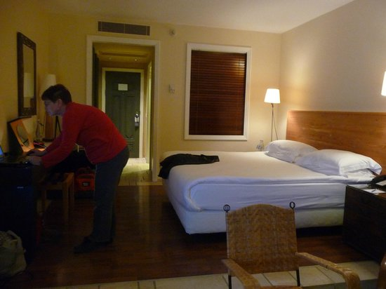 The Marmara Bodrum: Bedroom
