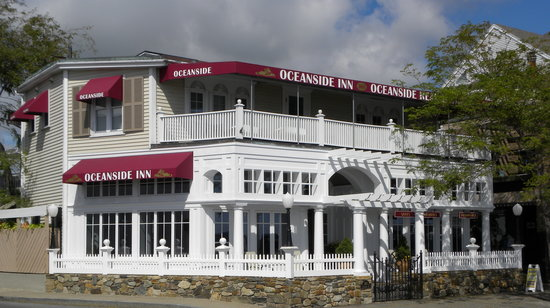 DW's Oceanside Inn