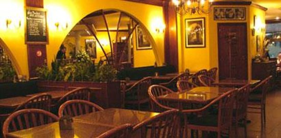 restaurant le rendez vous des inseparable mirabel restaurant reviews phone number photos. Black Bedroom Furniture Sets. Home Design Ideas