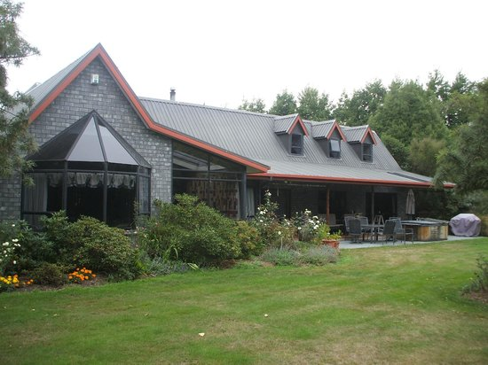 Copper Beech B&B