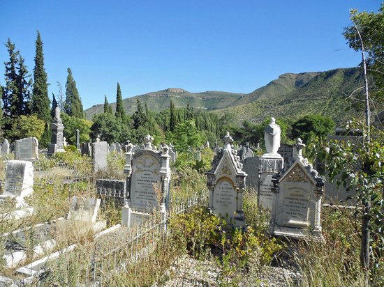 Graaff-Reinet South Africa  city pictures gallery : ... of Graaff Reinet Cemetery, Graaff Reinet, South Africa TripAdvisor