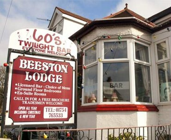 Photo of Beeston Lodge Hotel Skegness