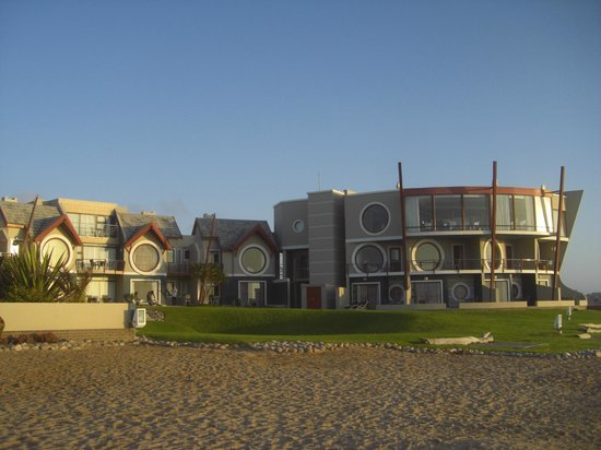 Beach Lodge Swakopmund: Beachlodge