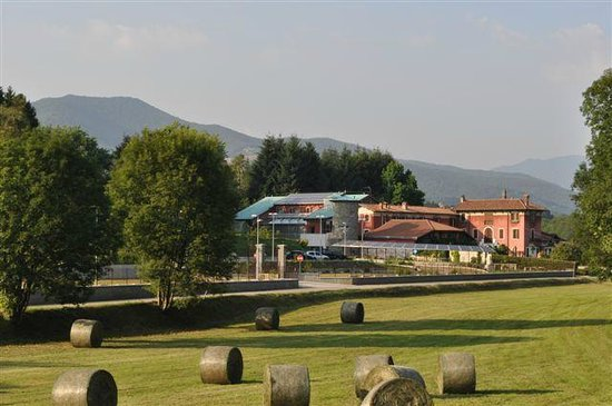 Viggiu, Italien: esterno