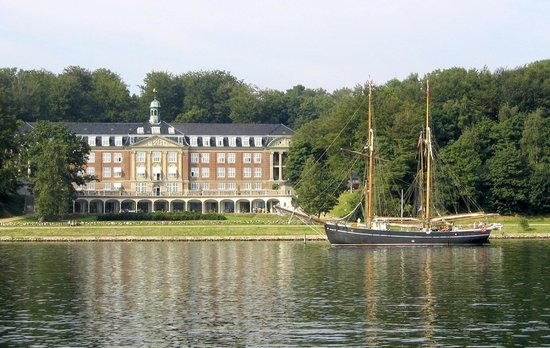 Hotel Koldingfjord