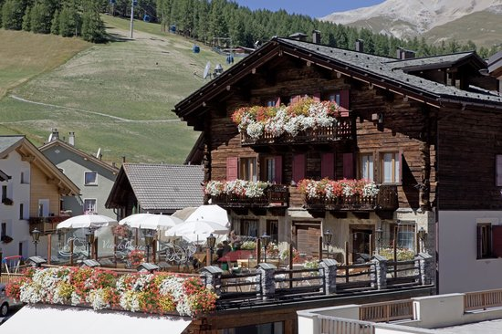 Photo of Hotel Camana Veglia Livigno
