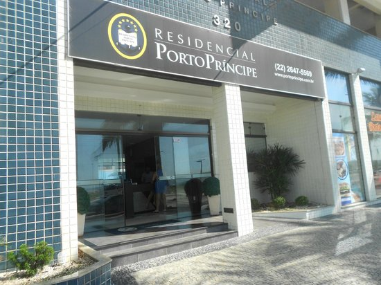 Residencial Porto Principe