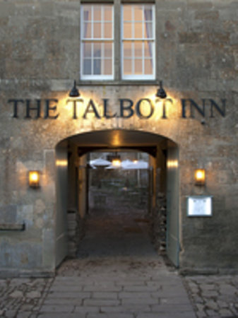 ‪The Talbot Inn‬