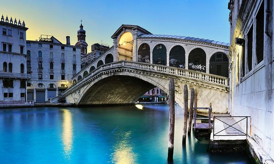 Bed & breakfast i Venedig