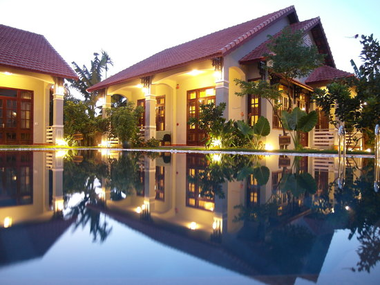 Windbell Homestay Villa
