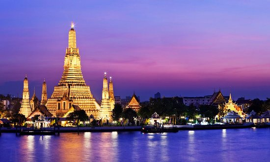 Hoteles en Bangkok