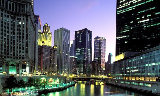 Chicago otelleri