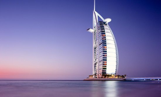 Attracties in Dubai